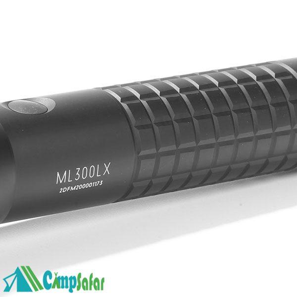 چراغ قوه مگ لایت ML300LX LED حرفه ای