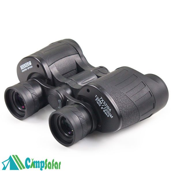 دوربین دوچشمی شکاری سیکر 32x7 WA