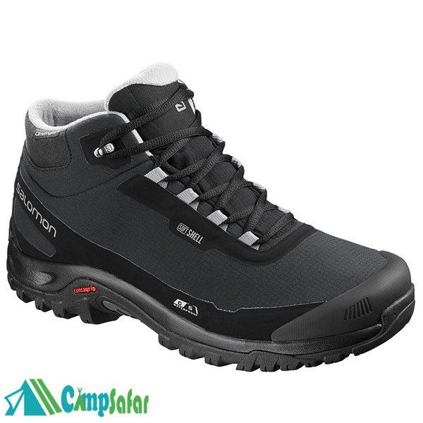 کفش کوهنوردی سالامون Shelter CS WP