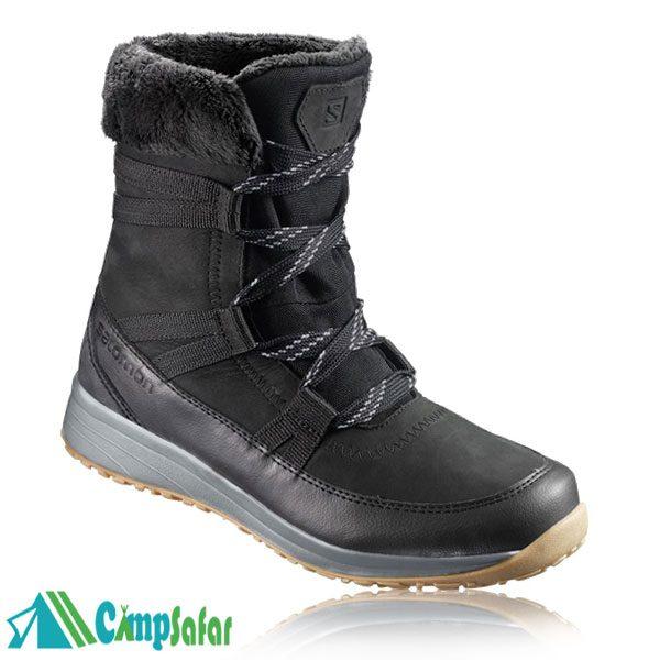 کفش کوهنوردی سالامون Heika LTR CS WP خانم ها