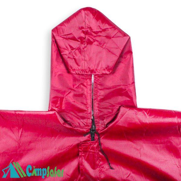 پانچو کوهنوردی Raincoat کمپینگ