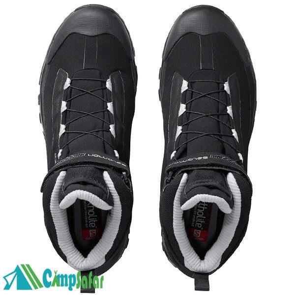 کفش کوهنوردی سالامون Deemax 3 TS WP