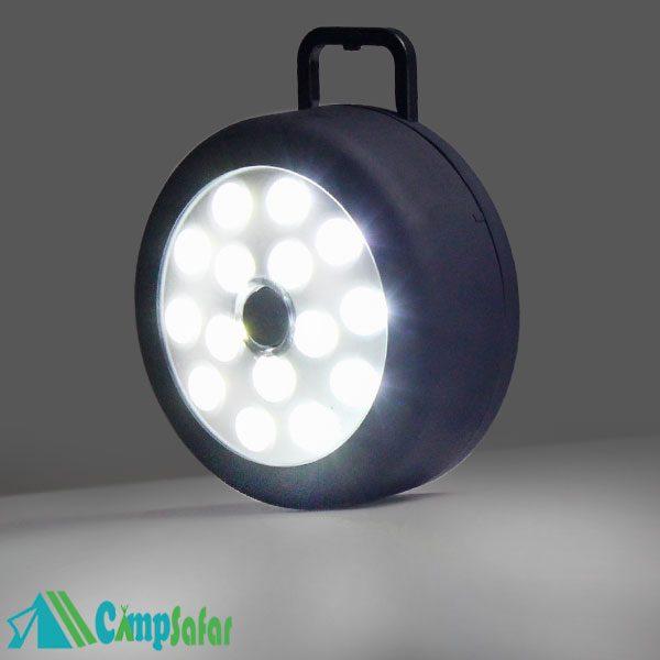 چراغ قوه سقفی COB SMD کمپینگ