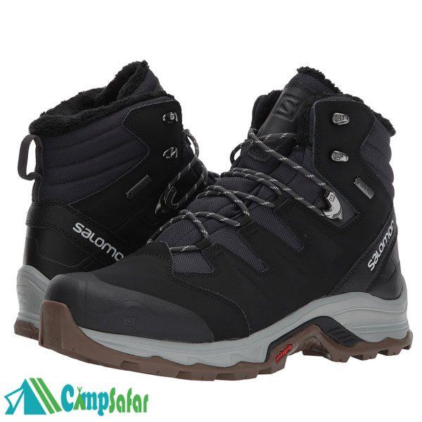 کفش کوهنوردی سالامون Quest Winter GTX