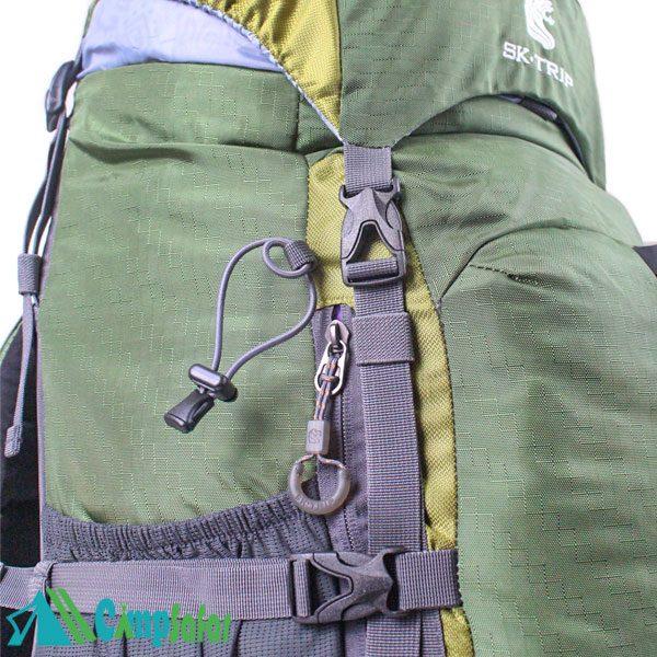 کوله پشتی کوهنوردی SK Trip 45L کمپینگ