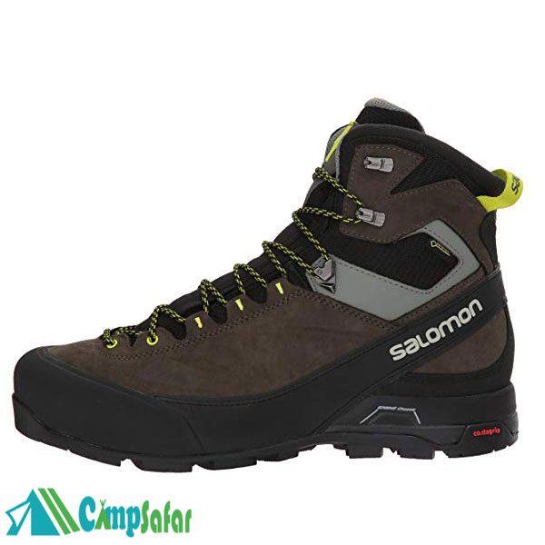 کفش کوهنوردی سالامون X ALP MTN GTX