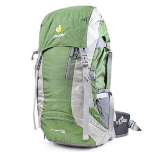 کوله پشتی کوهنوردی دیوتر FUTURA PRO 65L کمپینگ