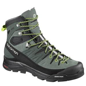 کفش کوهنوردی سالامون X Alp High LTR GTX