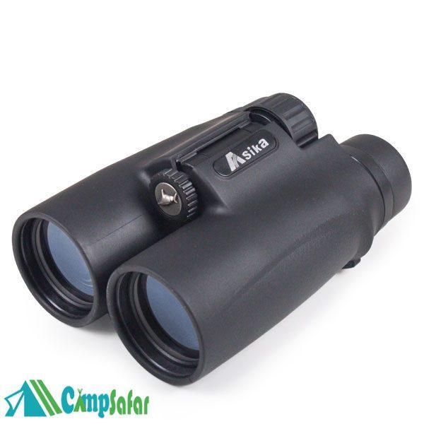 دوربین دوچشمی شکاری آسیکا 42x10