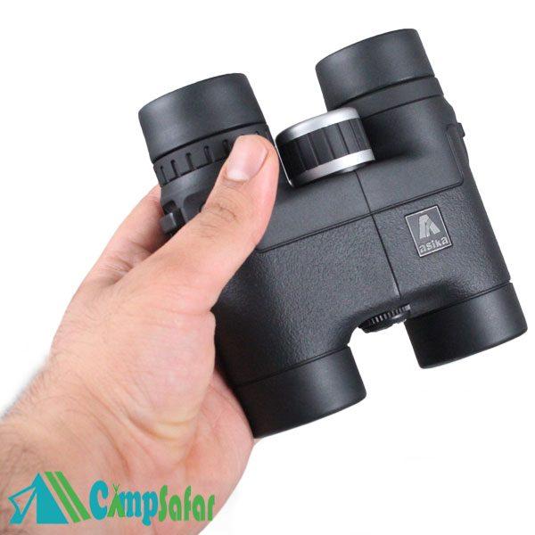 دوربین دوچشمی شکاری آسیکا 32x8