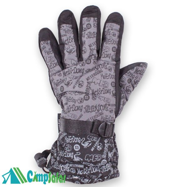 دستکش کمپینگ Scorpion کوهنوردی