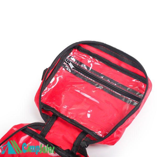 کیف کمک های اولیه کوهنوردی کیف امداد