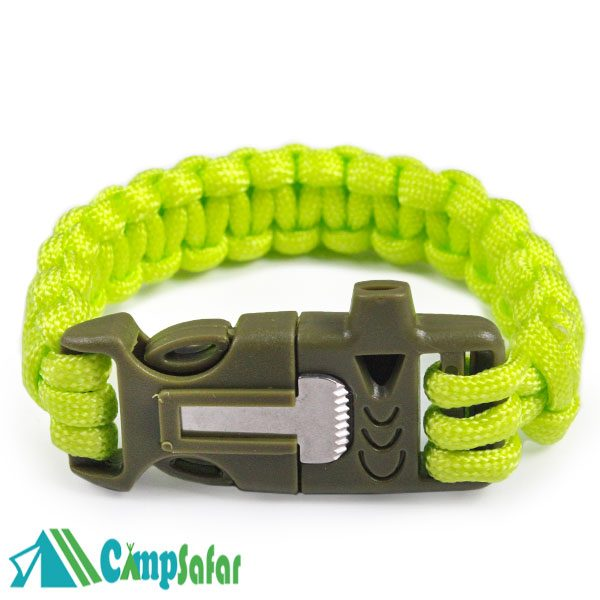 دستبند سه کاره بقا Slimo کوهنوردی و کمپینگ
