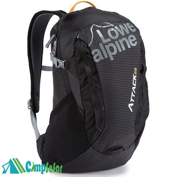 کوله پشتی کوهنوردی Lowe Alpine Attack 25