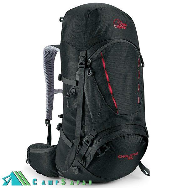کوله پشتی کوهنوردی Lowe Alpine Cholatse 45