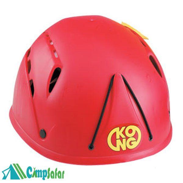کلاه ایمنی کوهنوردی Kong Magic Work سنگ نوردی