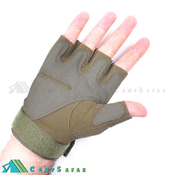 دستکش نیم انگشتی Delta