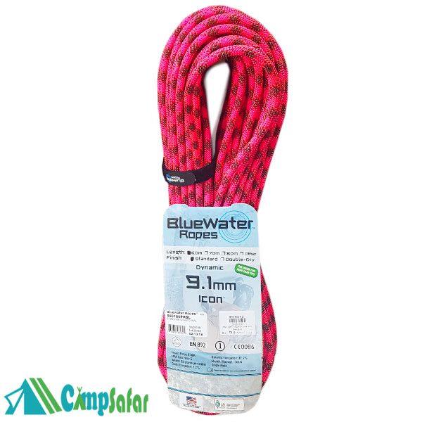 طناب داینامیک Bluewater 9.1 صخره نوردی