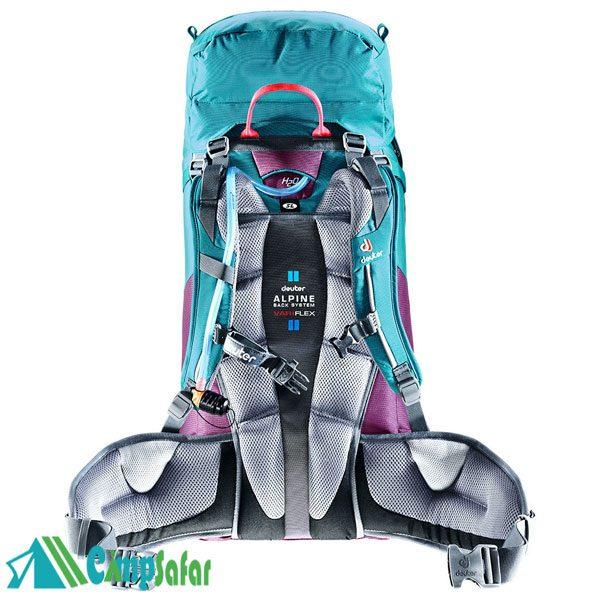کوله پشتی کوهنوردی دیوتر Guide 30 SL سنگ نوردی