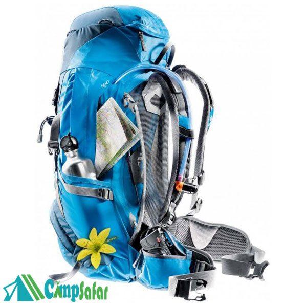 کوله پشتی کوهنوردی دیوتر Futura 26