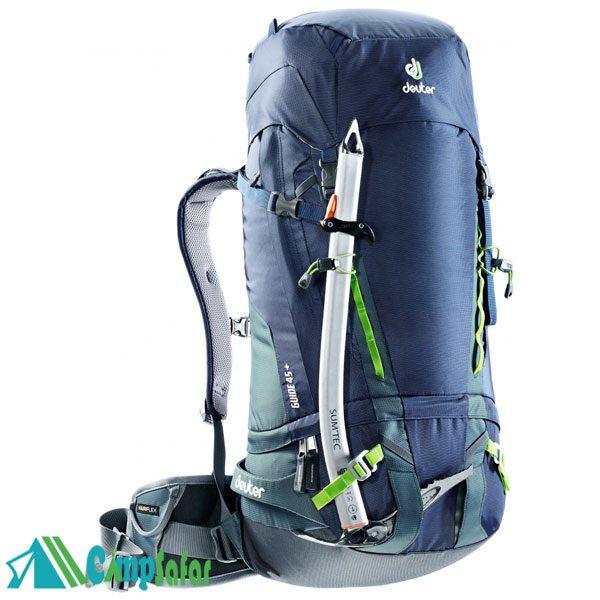 کوله پشتی کوهنوردی دیوتر Guide 30 SL صخره نوردی