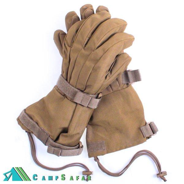 دستکش کوهنوردی دلتا مدل دوپوش ضد آب