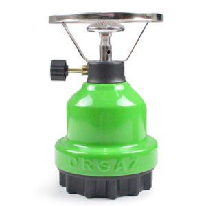 اجاق گاز مسافرتی Aorcamp