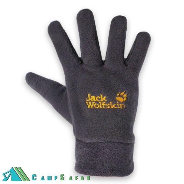 دستکش کوهنوردی Jackwolf کمپینگ
