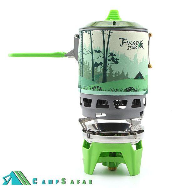 اجاق گاز فایر مپل FMS-X3 کوهنوردی