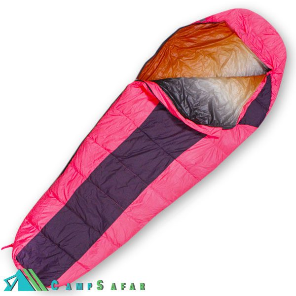 کیسه خواب کوهنوردی Columbia مسافرتی