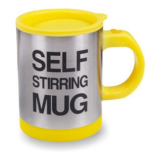 ماگ کوهنوردی Self Stirring