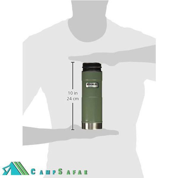 فلاسک کوهنوردی استنلی Classic Hand Vacuum