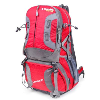 کوله پشتی کوهنوردی کلمبیا Adventure 50L