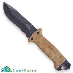 چاقو کمپینگ گربر مدل LMF تاکتیکال