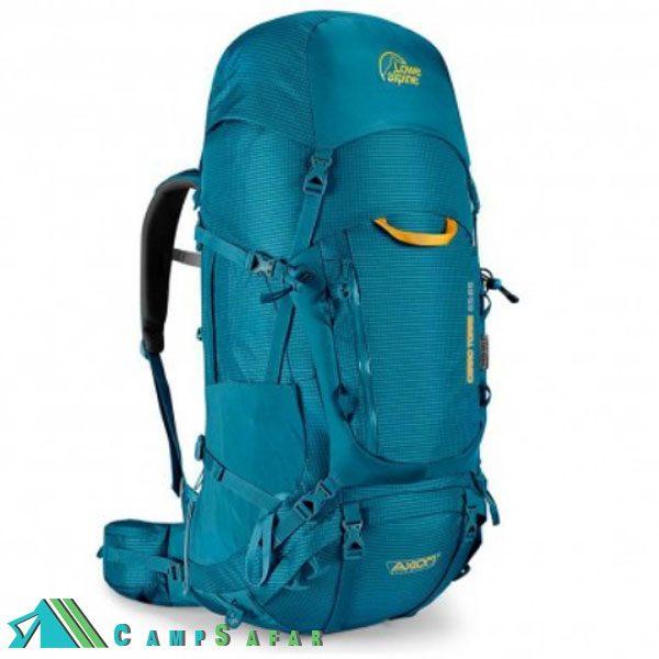 کوله پشتی کوهنوردی لوآلپاین Cerro Torre 65:85