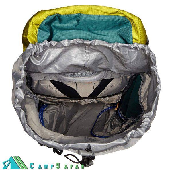 کوله پشتی کوهنوردی دیوتر Aircontact 65+10