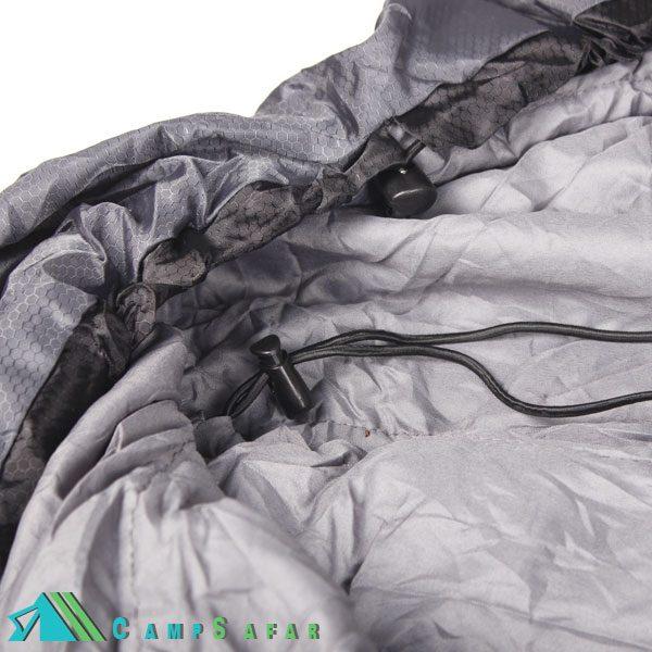 کیسه خواب کوهنوردی Campsor