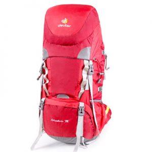 کوله پشتی کوهنوردی دیوتر Adventure 70L