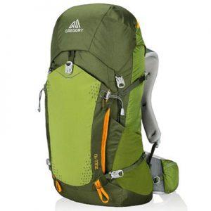 کوله پشتی کوهنوردی Gregory Zulu 40