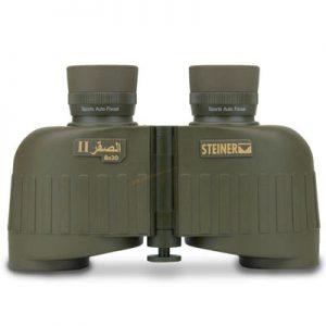 دوربین دوچشمی شکاری اشتاینر 30x8 الصقر