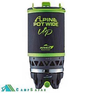 اجاق سفری Kovea Alpine Pot Wide UP