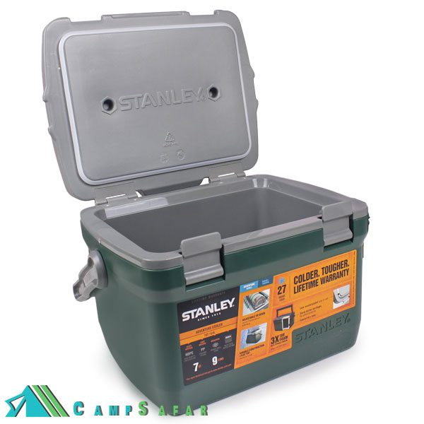 جعبه خنک نگهدارنده استنلی Adventure Cooler 6.6L کول باکس