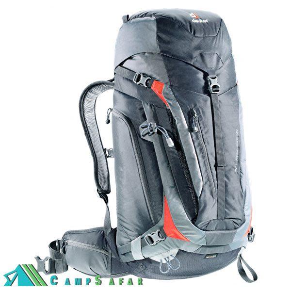 کوله پشتی کوهنوردی دیوتر TRAIL PRO 40