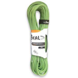 طناب کوهنوردی Beal Stinger III 9.4mm بئال