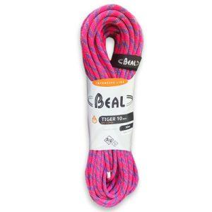 طناب کوهنوردی Beal TIGER 10mm بئال