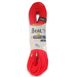 طناب کوهنوردی Beal Joker 9.1mm