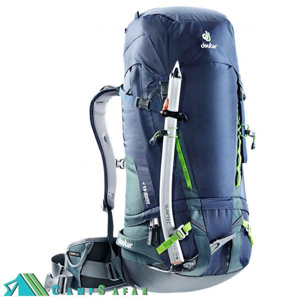 کوله پشتی کوهنوردی دیوتر +GUIDE 35