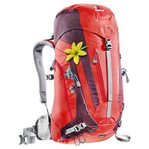 کوله پشتی کوهنوردی دیوتر ACT Trail 28 SL بانوان