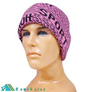 کلاه کوهنوردی زمستانی Fashoh Sport
