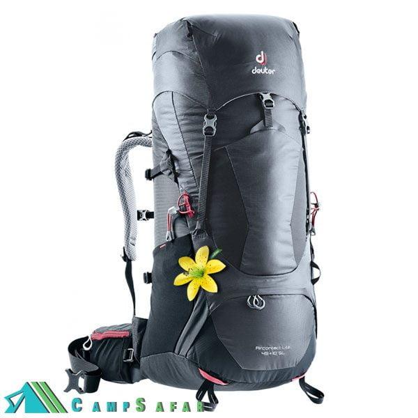 کوله پشتی کوهنوردی دیوتر Aircontact Lite 45+10 SL خانم ها